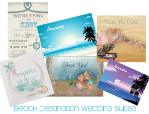 Beach Destination Wedding Suites